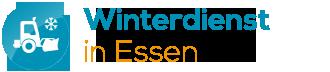 Winterdienst in Essen | Gelford GmbH